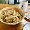 又八庵そば処 - 料理写真:雪室蕎麦(大野在来種)1枚目