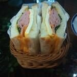カフェ・フェリーチェ - 料理写真: