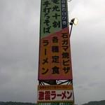 13372043 - 背の高い看板。
