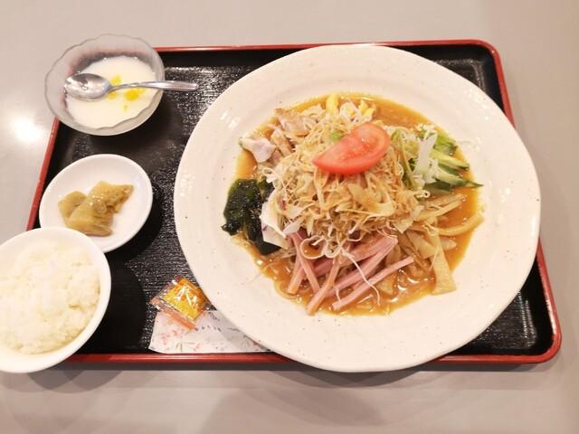 陳家菜房の料理の写真