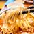 福一 - 料理写真:海老坦々麺(中太麺、かため) 900円(税抜)麺リフト