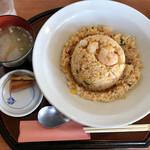 美野雲飯店 - XO醬チャーハン¥990