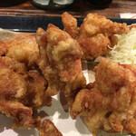 鶏魚Kitchen ゆう -