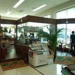 ラ カフェ - 店の外観