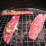 焼肉壽壽 - 「焼肉 壽壽」