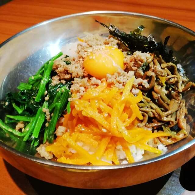 草思庵 チャングの料理の写真