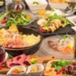 全品食べ飲み放題 肉バル&イタリアン KUISHINBOU -