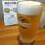 やよい軒 - ドリンク写真:生ビール~☆