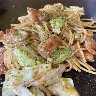 お好み焼 平野屋 - 料理写真: