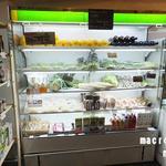 ベジィマルシェ&カフェ - 物販コーナー
