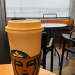 スターバックスコーヒー - 中身わからないですが‥‥ホワイトモカ