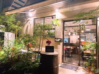 ワインと日本酒のお店 ル ジャングレ