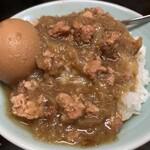 錢爺 - 魯肉飯