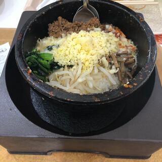 ビビンバ亭 三川店