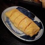 スヌーピー - 料理写真:出し巻き