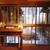 THE FUNATSUYA - その他写真:廊下の窓越しに観える中庭。     2020.07.24