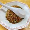 新福菜館  - 料理写真:やきめし(小)