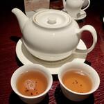 過門香 - ライチ茶