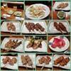 やきとり一膳 - 料理写真: