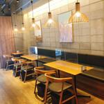 OMUSUBI CAFE -