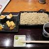 sobakibiya - 料理写真:天むすセット