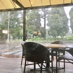 Park Side Cafe BASEL -