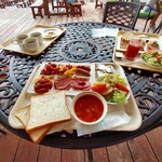 シーサイドレストラン・谷茶ベイ - 料理写真: