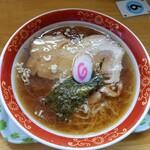いもせ食堂 - 料理写真:ラーメン