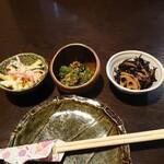炉端 鶴 - 料理写真: