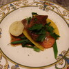ル ビストロ アゴウ - 料理写真:牛バラ肉の麦酒煮