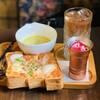 喫茶 アネックスカフェ - 料理写真:
