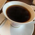 ロゼッタ・カフェ・カンパニー - ブレンド