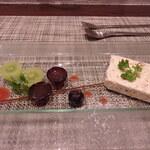 ル ビストロ アゴウ - 生クリームのお菓子