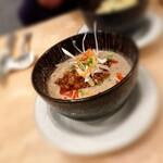 Ginzahouen - 担々麺 202007