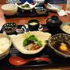 Gaiya - 料理写真:鯛めし茶碗蒸しセット