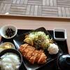 湯~トピアかんなみ - 料理写真:ロースカツ定食