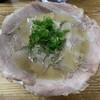 Chuukasobakouran - 料理写真:チャーシュー大
