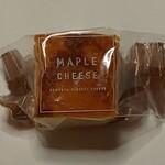 ニューヨーク パーフェクト チーズ - メイプル・チーズ
