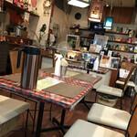 わのわカフェ - 店内