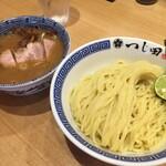 つじ田 - 料理写真:2020年7月 濃厚特製つけ麺(250g)¥1.100