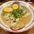 博多ラーメン でぶちゃん - 料理写真:玉子ラーメン