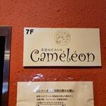 カメレオン -