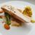バスティーズ - 料理写真:信玄鶏(胸肉)のグリル
