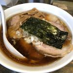 藍華 - 料理写真:チャーシュー麺