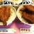 敦賀ヨーロッパ軒 - 左:エビ丼 右:カツ丼