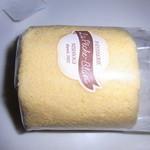 ラ・ペーシュ・ブラン - ロールケーキ
