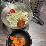 蔓牛焼肉 太田家 桃彩花 - 料理写真: