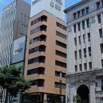 133803066 - 和光本店の横の茶色いビルの2階です