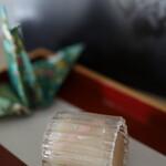 松寿軒 - 料理写真:百日紅