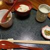 水だき 萬治郎 - 料理写真: